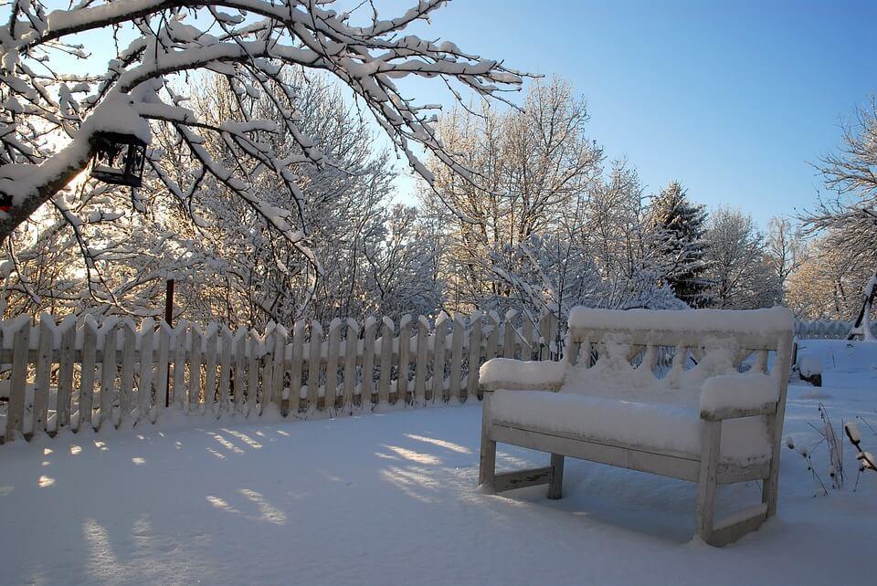 Fence-Chair-Snow-Park-Winter-Garden-Backyard-1604909